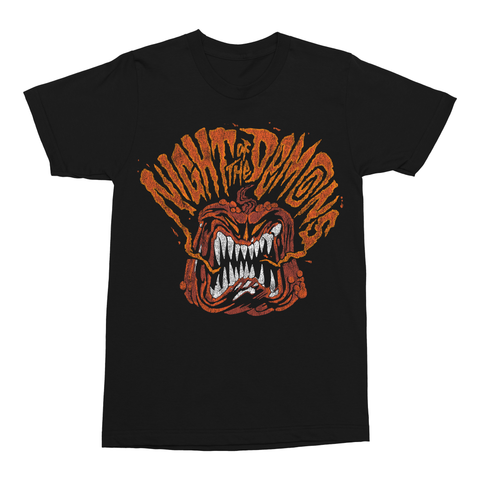 Night of the Demons: Jacked T-Shirt