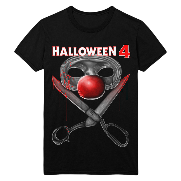 Halloween 4: Jamie's Night T-Shirt