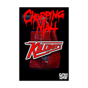 Chopping Mall Pin