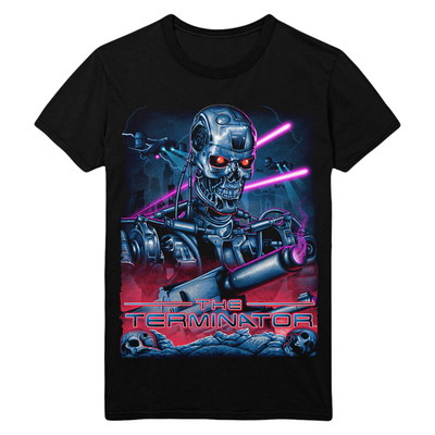 The Terminator: Los Angeles 2029 T-Shirt