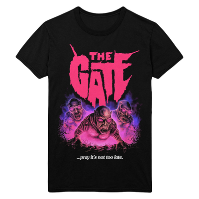 The Gate: Minions T-Shirt