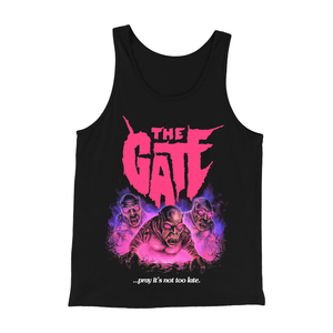 The Gate: Minions - Tank Top