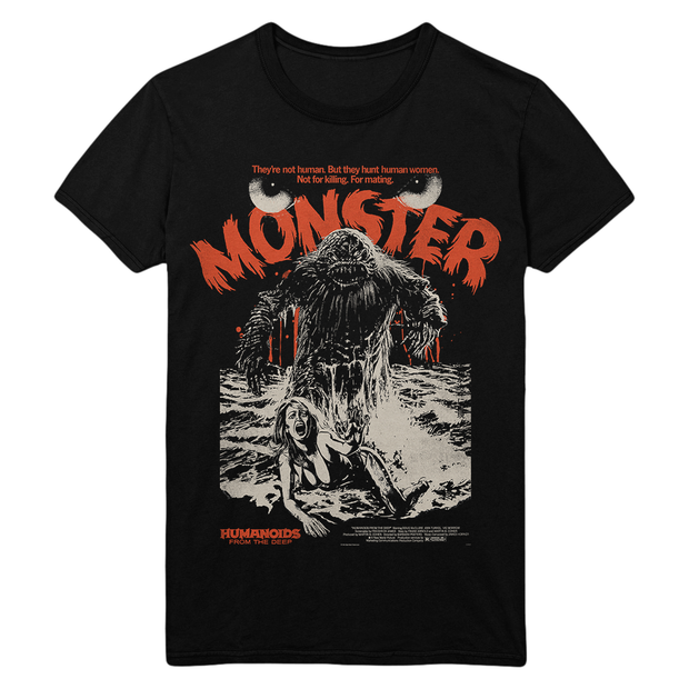 Humanoids from the Deep T-Shirt