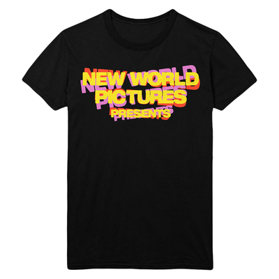 Humanoids from the Deep: New World Intro T-Shirt