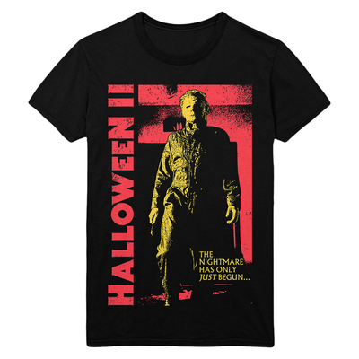 Halloween II: Nightmare T-Shirt