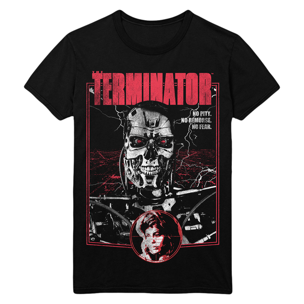 The Terminator: No Remorse T-Shirt