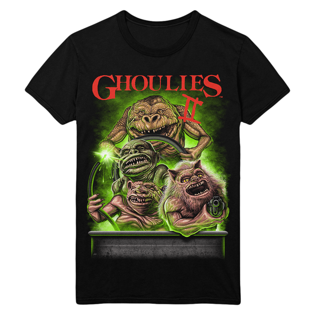 Ghoulies II: Scream Until You Like It T-Shirt