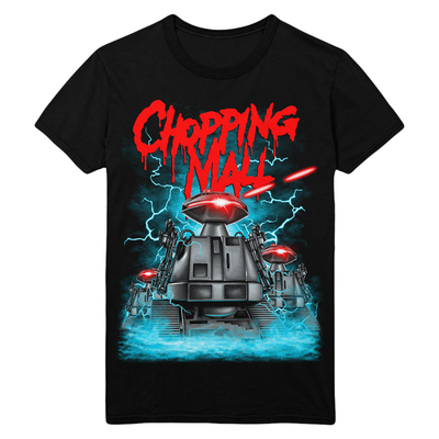 Chopping Mall: Protector 101 Series T-Shirt