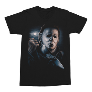 Halloween: Ready to Kill T-Shirt