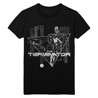 The Terminator: T-800 T-Shirt