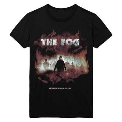 The Fog: Classic T-Shirt