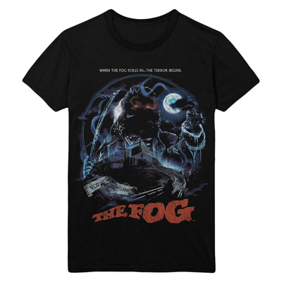The Fog: Ghost Story T-Shirt
