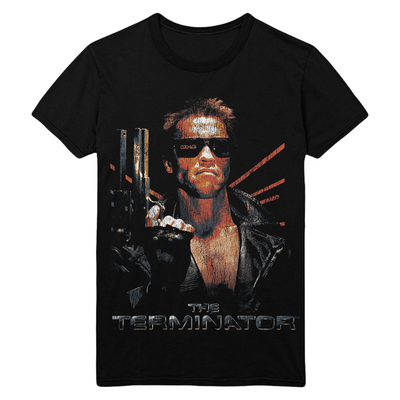 The Terminator: Classic T-Shirt