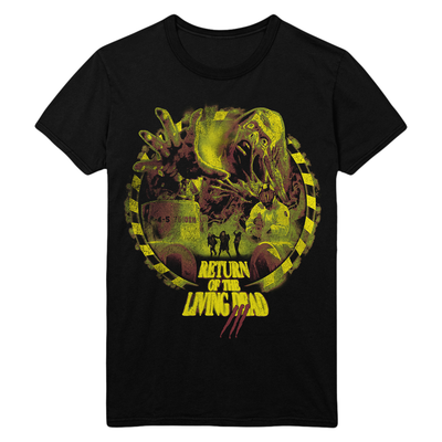 Return of the Living Dead 3: Trioxin Three T-Shirt