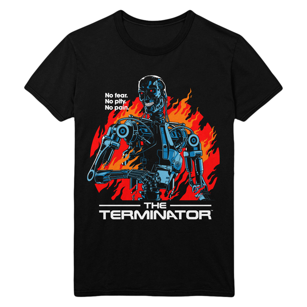 The Terminator: Unstoppable T-Shirt