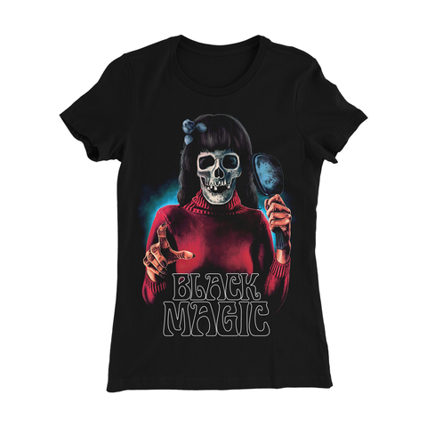 Black Magic - Woman's Fit T-Shirt