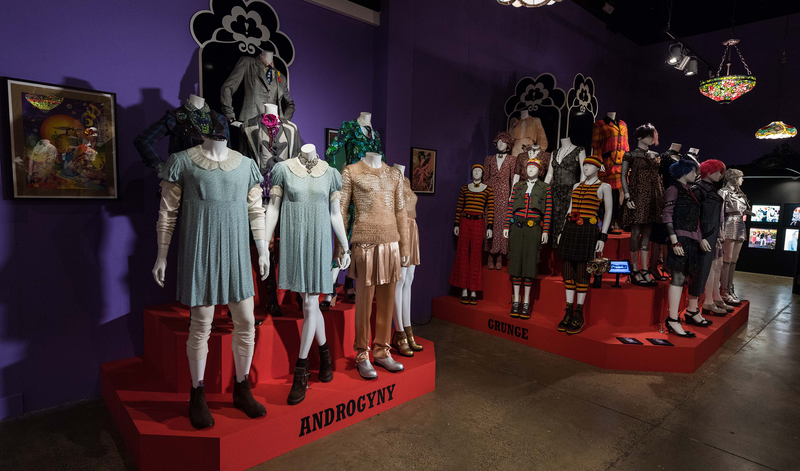 THE WORLD OF ANNA SUI: <br /> London's Fashion & Textile Museum