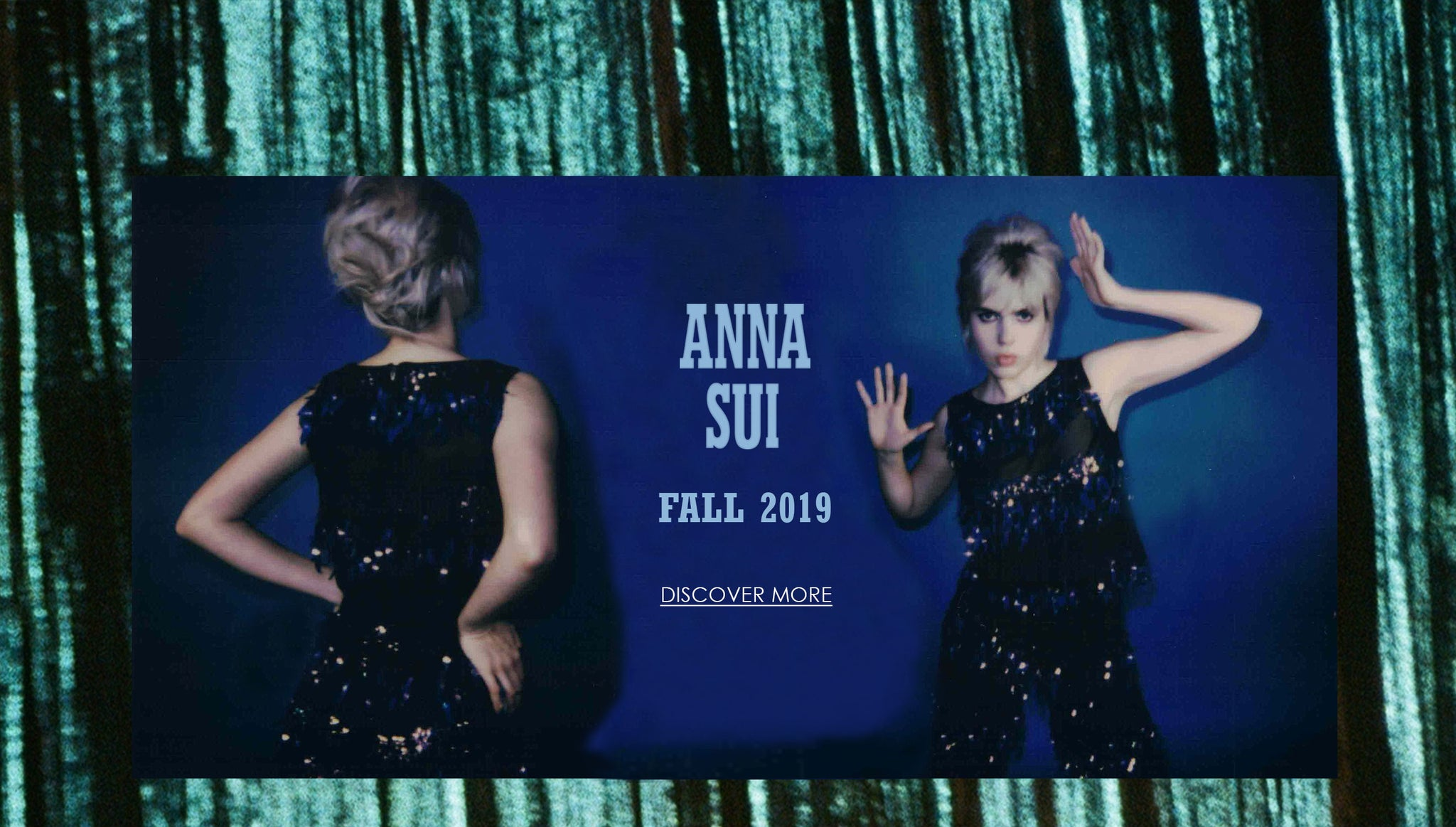 ANNA SUI - Official Shopping Site