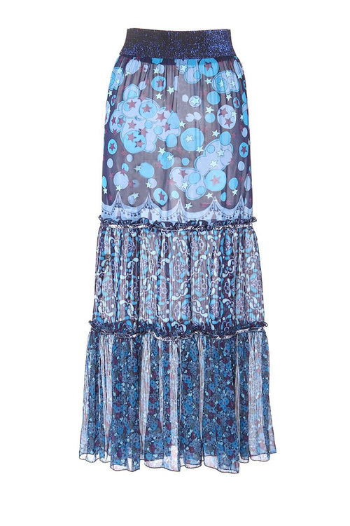 Curtain of Stars Skirt