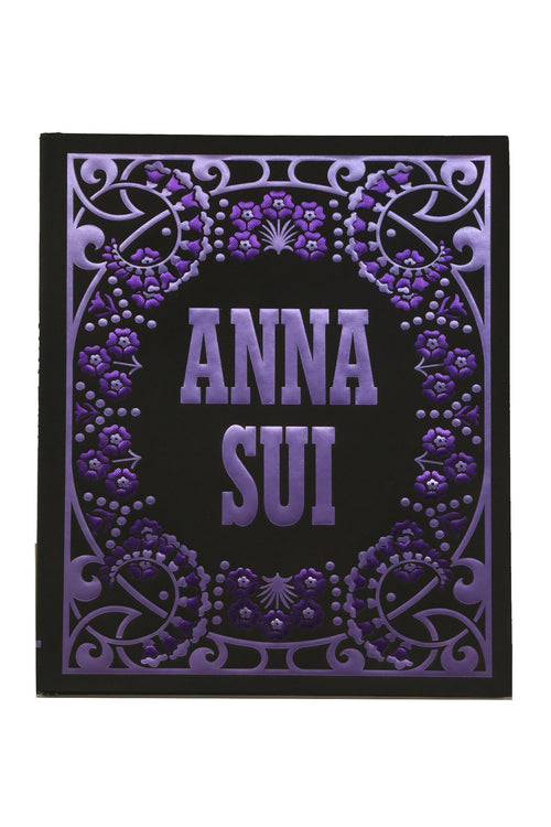 """ANNA SUI"" Written by Andrew Bolton - Anna Sui"