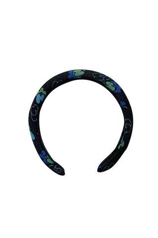 Daughters of Darkness Sequin Headband