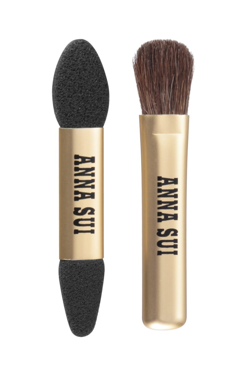 Applicator & Brush - Anna Sui