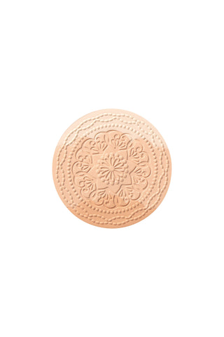 Compact Case for Brightening Face Powder (Mini)