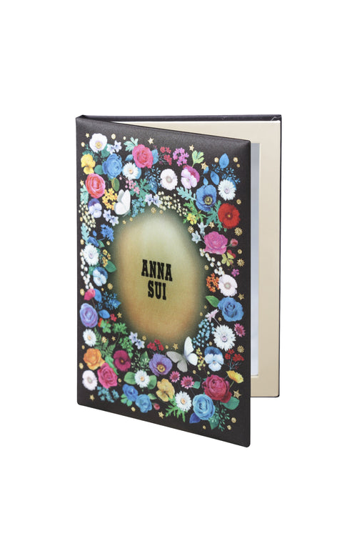 Limited Edition Story Book Beauty Mirror - Anna Sui