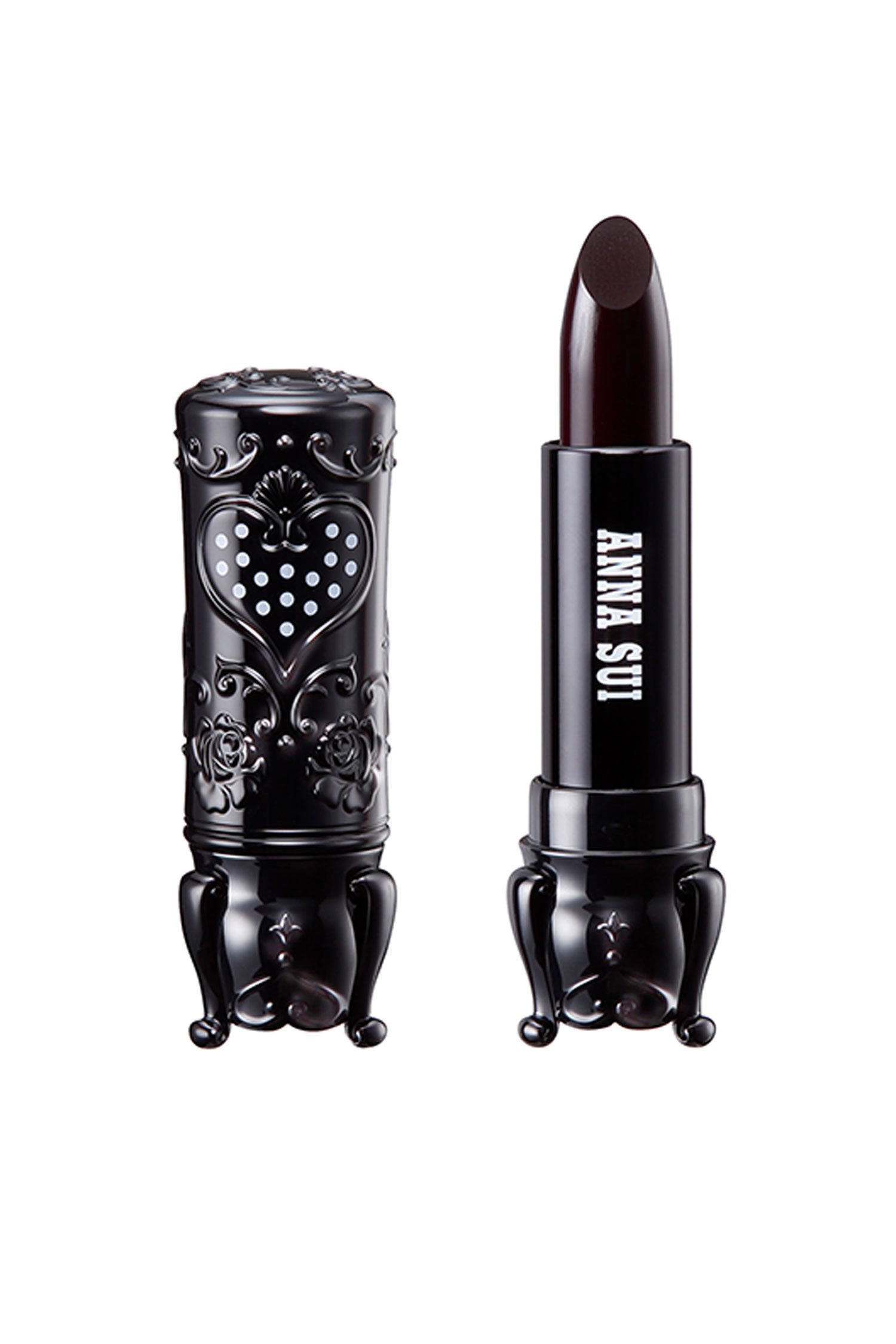 New: Sui Black - Rouge S - Anna Sui
