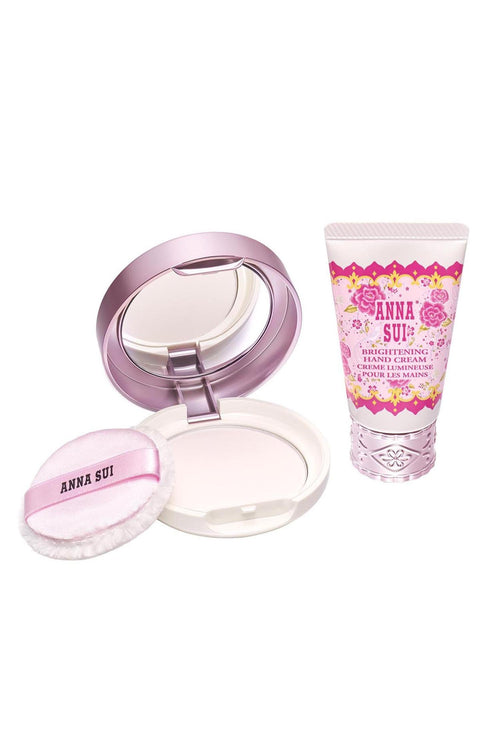 New: Brightening Care Kit - Anna Sui