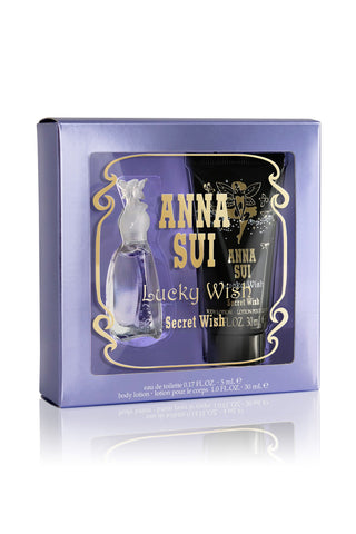Mini Fragrance Gift Set