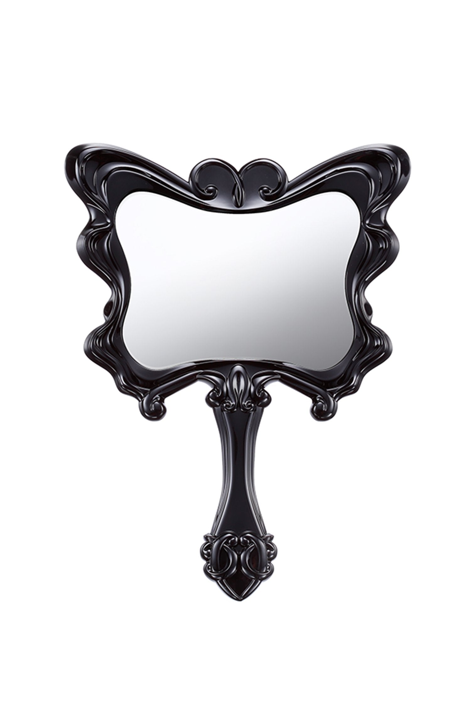 New: Butterfly Hand Mirror