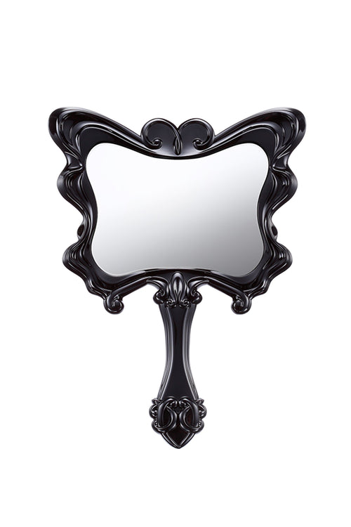 Butterfly Hand Mirror - Anna Sui