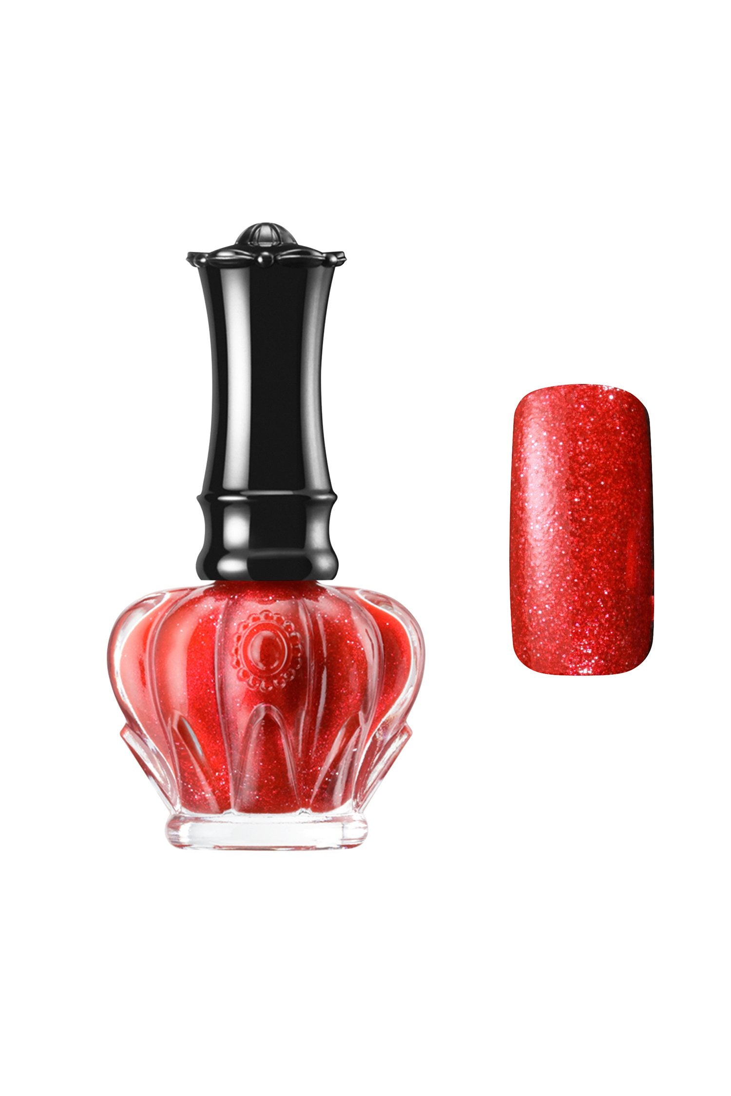 New: Glitter Nail Color - Anna Sui