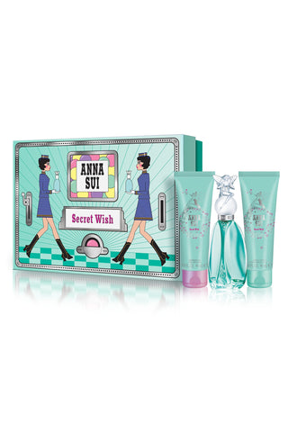 Lucky Wish<br>Eau de Toilette