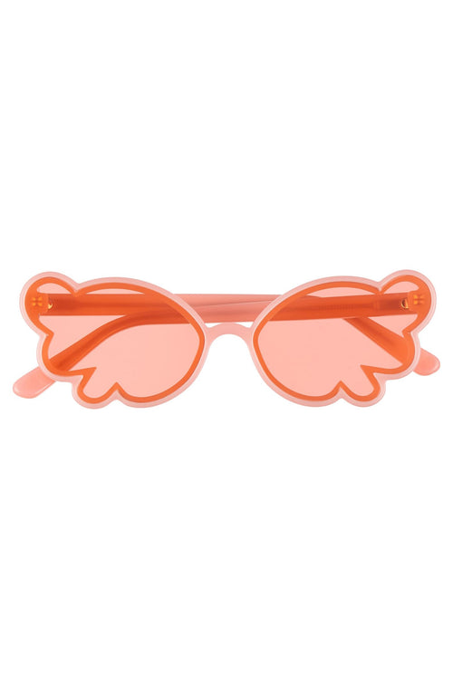 THE BUTTERFLY - Blush - Anna Sui