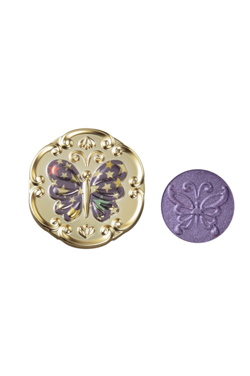 New: Eye Color I - Anna Sui