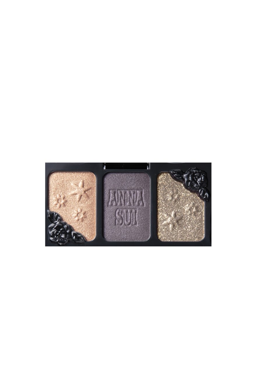 Eye Color Trio - Anna Sui