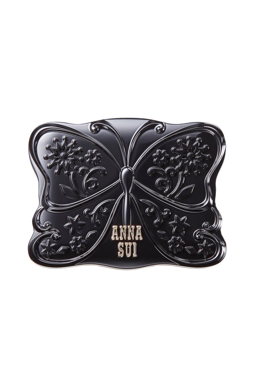 New: Eye Color Trio - Anna Sui