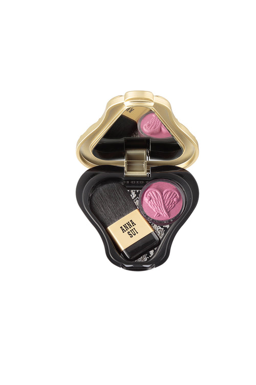 Mini Face Color Brush - Anna Sui
