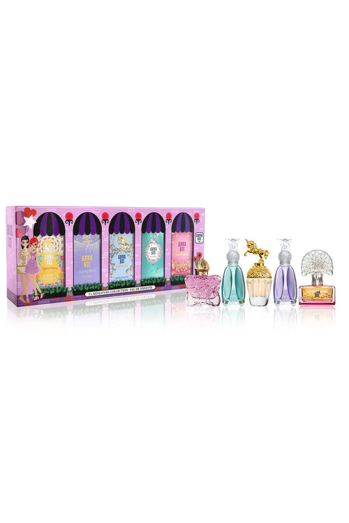 Mini Fragrance Gift Set 2