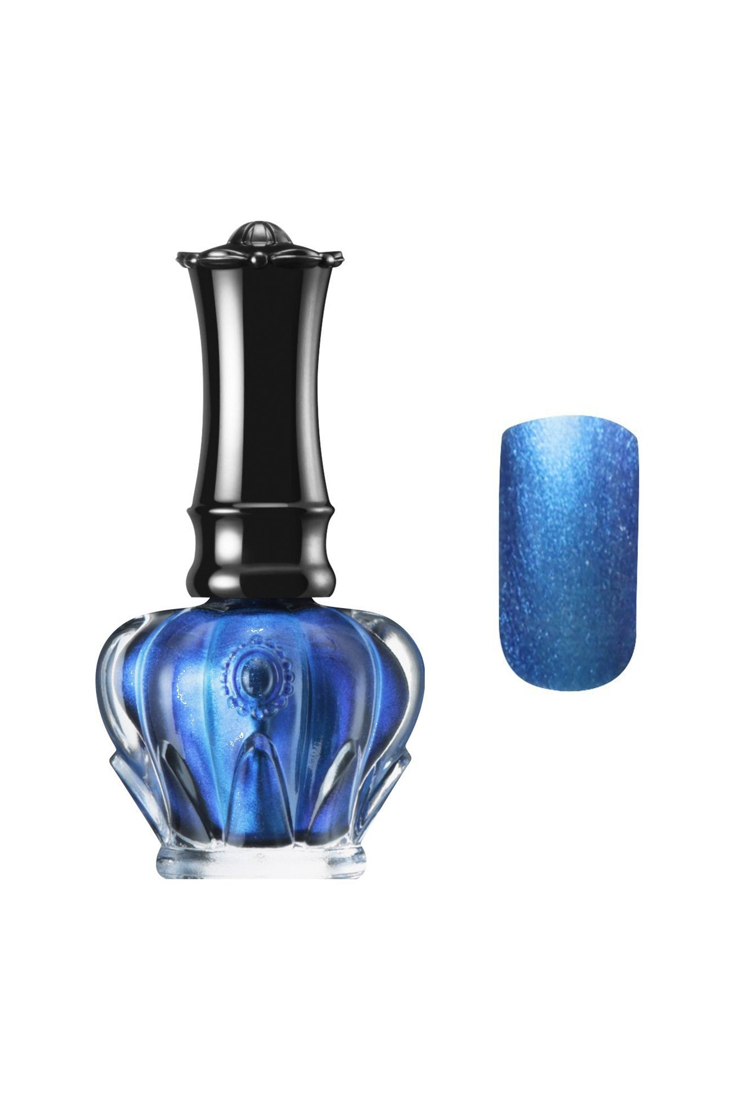 Iridescent Nail Color - Anna Sui