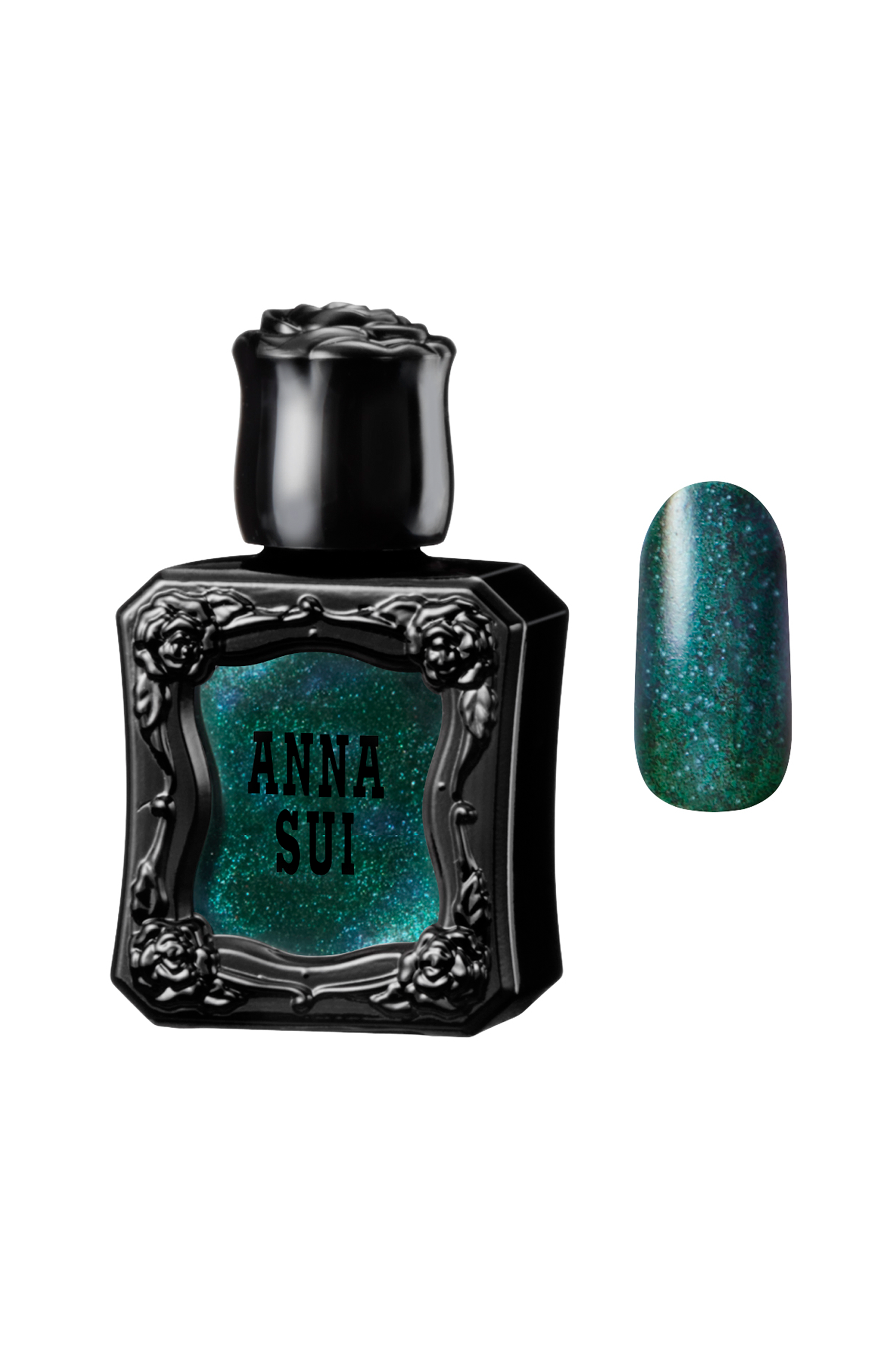 New: Nail Polish - Anna Sui