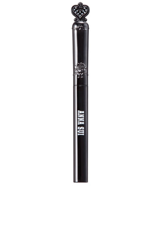 New: Sui Black Mascara