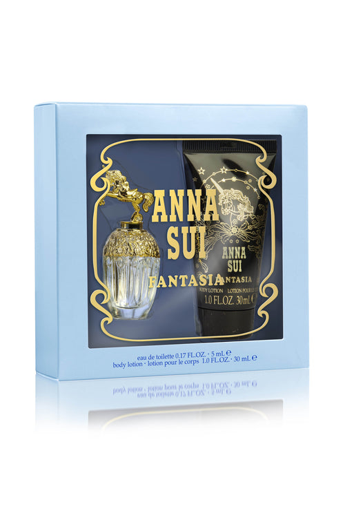 Fantasia Sample Kit - Anna Sui