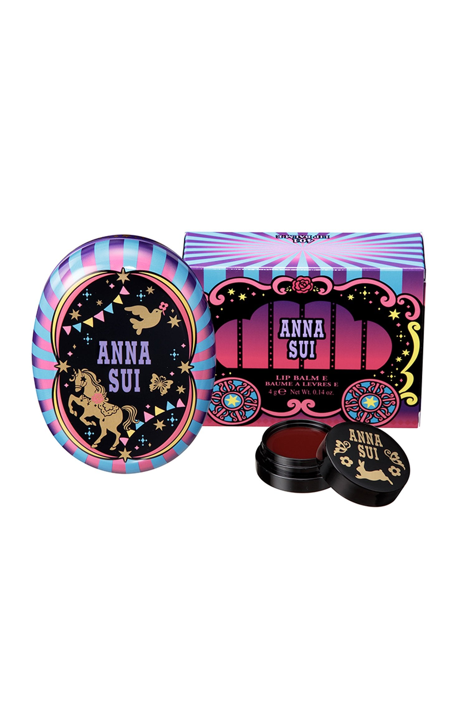 New: Lip Balm E - Anna Sui