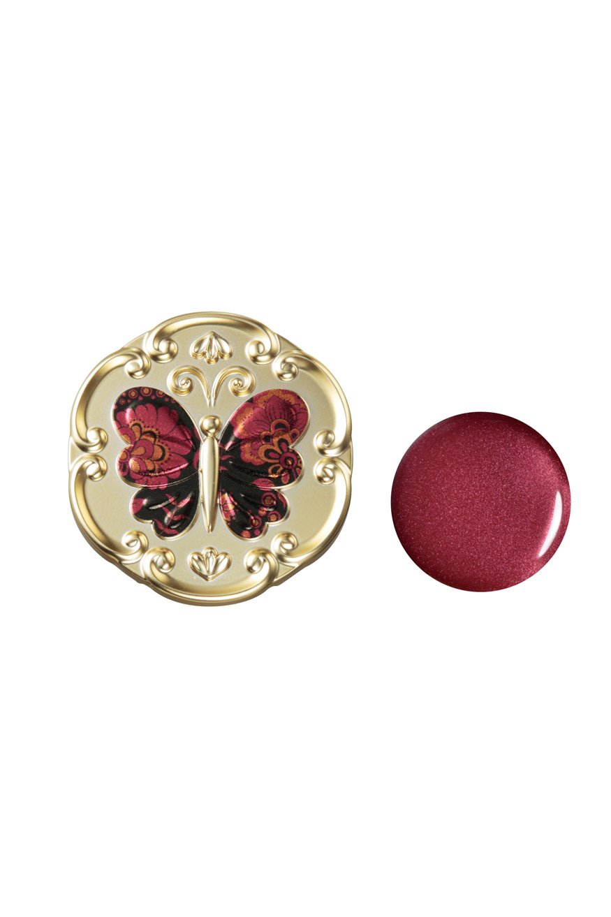 New: Lip Color I - Anna Sui