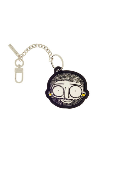Marc Bag Charm - Anna Sui
