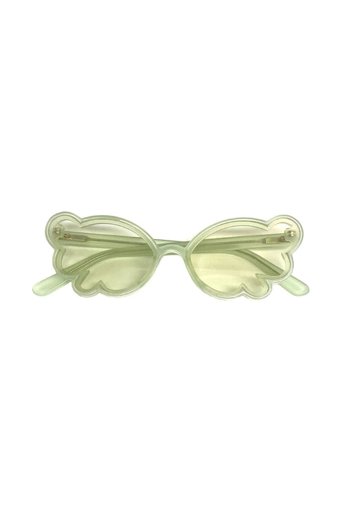 THE BUTTERFLY - Pistachio - Anna Sui