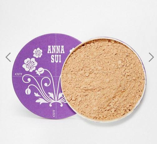 Loose Face Powder (Refill Only) - Anna Sui